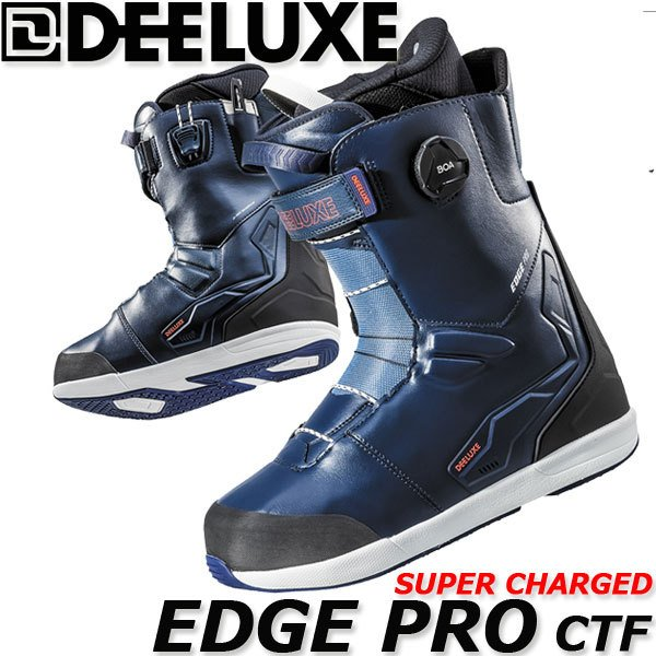 19-20 DEELUXE/ディーラックス X-PLORER エクスプローラー メンズ ブーツ スノーボード 熱成型 予約商品 2020