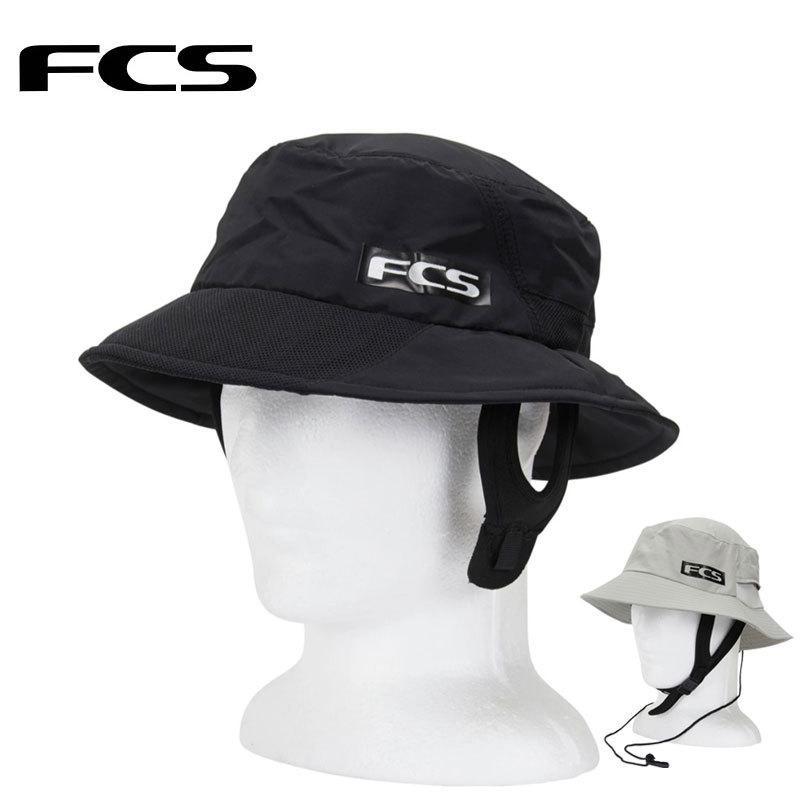 FCS 奉呈 ESSENTIAL BUCKET HAT エフシーエス エッセンシャル サーフ サップ SUP 帽子 サーフィン バケットハット 商い