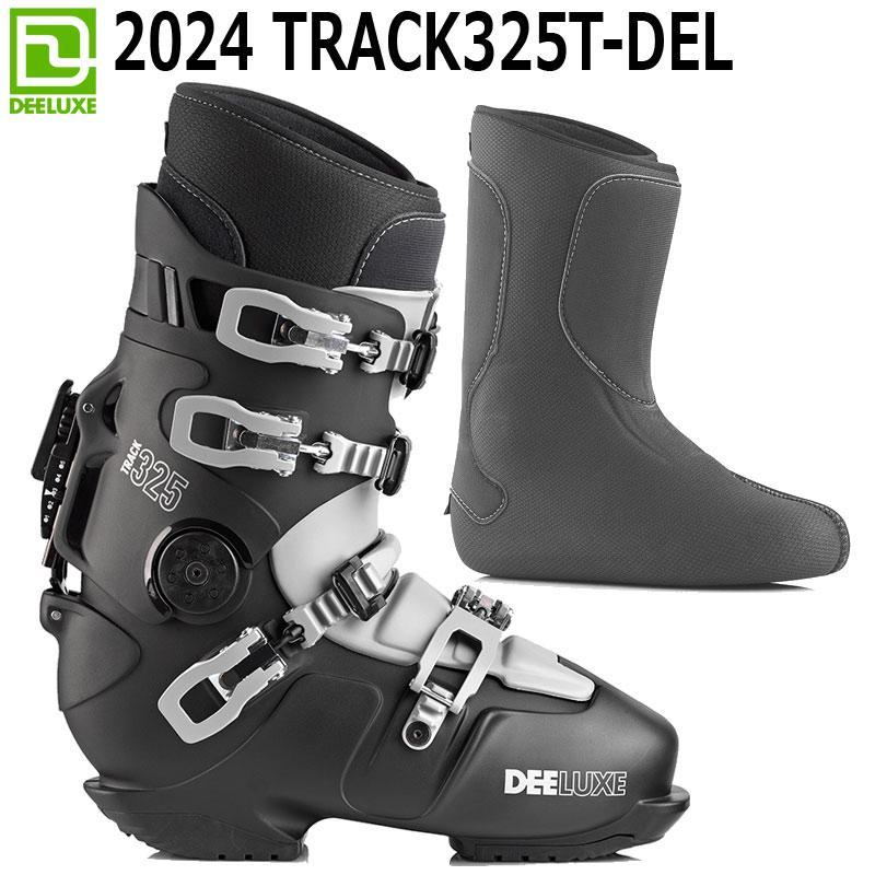 19-20 DEELUXE ディーラックス TRACK325T スノーボード アルペン ハードブーツ メンズ レディース フル熱成型インナー 予約商品 2020