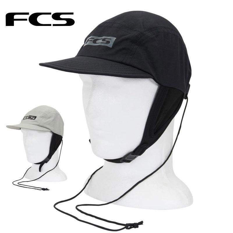 FCS ESSENTIAL SURF CAP エフシーエス エッセンシャル サップ SUP ついに再販開始 サーフ サーフィン 帽子 値下げ サーフキャップ