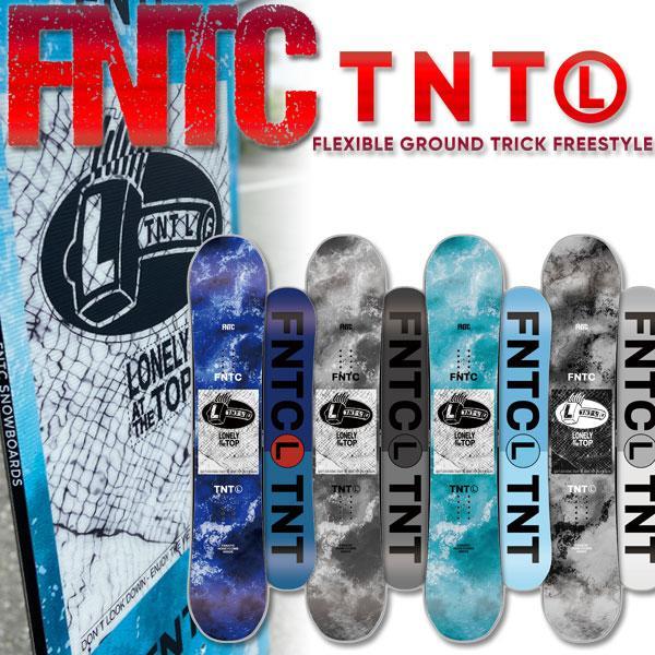 21-22 FNTC エフエヌティーシー TNT R RIDER 国内正規総代理店アイテム color 板 レディース メンズ 予約商品 グラトリ 永遠の定番モデル 2022 スノーボード