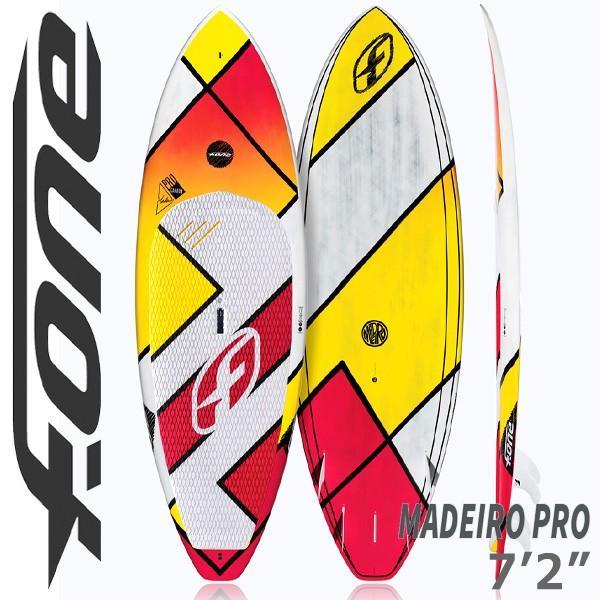 新作人気モデル スタンドアップパドルボード PRO SUP F-ONE F-ONE/ エフワン MADEIRO PRO 7'2×24 営業所止め 70L 営業所止め, 手芸のらんでぃ:506206fa --- airmodconsu.dominiotemporario.com
