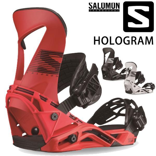 即出荷 20-21 SALOMON 新登場 買い物 サロモン HOLOGRAM ホログラム レディース 2021 ビンディング バインディング スノーボード メンズ