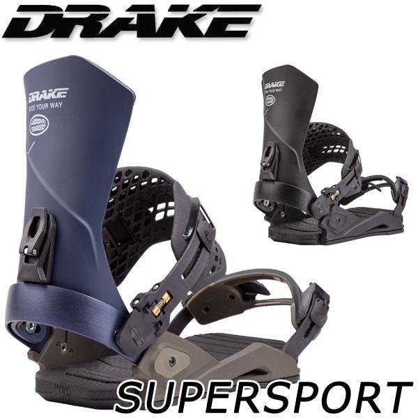 【楽天ランキング1位】 18-19 DRAKE/ドレイク SUPER SPORT スーパースポーツ メンズ ビンディング バインディング スノーボード 2019 型落ち, REIKO KAZKI 95cbdf2c
