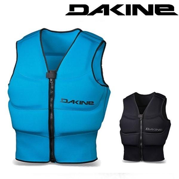 即出荷 2018モデル ライフジャケット DAKINE / ダカイン SURFACEVEST サーフェイスベスト AH237651 SUP サップ