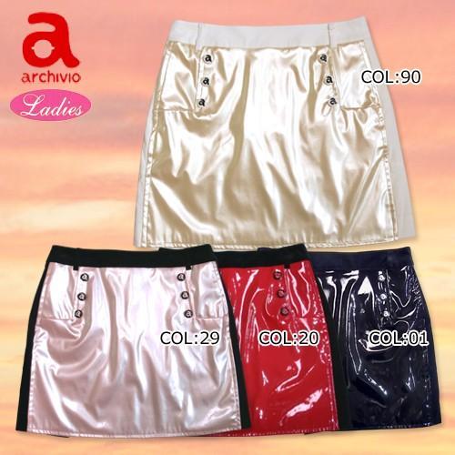 【アルチビオ】【archivio】 A716923 レディース スカート
