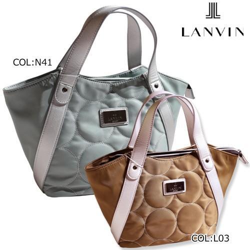 【LANVIN】ランバン VLK0908A3 レディース ポーチ バッグ