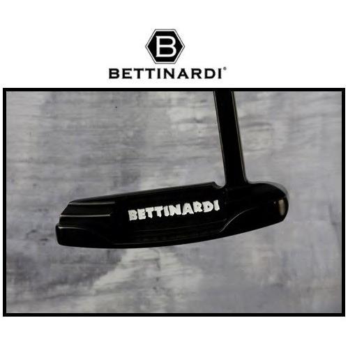 【限定・左用】ベティナルディ ゴルフ BETTINARDI GOLF 2015年 RJB6730 BB1 パター インポートモデル レフティ
