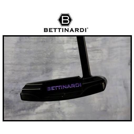 【2018年製 新品】 【限定 BB1・左用】ベティナルディ ゴルフ ゴルフ 2015年 BETTINARDI GOLF 2015年 RJB6733 BB1 パター インポートモデル, ビューティーファイブ:3a181ad4 --- airmodconsu.dominiotemporario.com