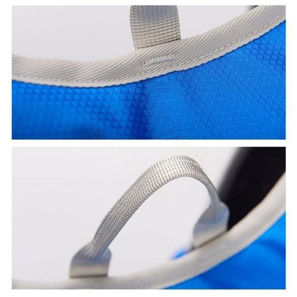 リュックサック メンズ レディース ランニングバッグ 軽量 アウトドア バッグ マラソン サイクリング 大容量 カジュアル 給水ポケット付き 撥水加工 旅行 登山 brilliantendless 13