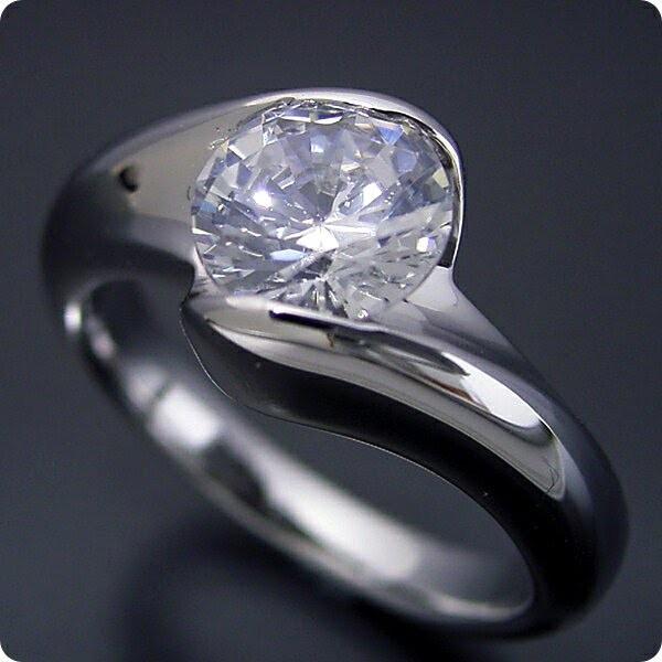 高価値セリー 1カラット 婚約指輪 50万円 1ct プラチナ ダイヤモンド プロポーズ ジュエリー プレゼント ブライダル 結婚指輪 マリッジリング エンゲー, BROOM  革バッグかばん 182536f9
