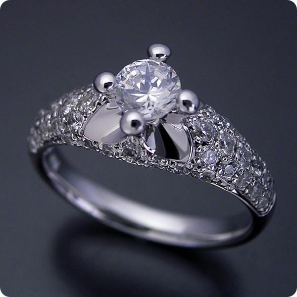新入荷 婚約指輪エンゲージリングブルガリ一粒0.3カラットダイヤモンドブライダルジュエリープラチナ結婚指輪マリッジリング柔らかい印象の可愛い婚約指輪Dカラ, 品良 6a78ee88