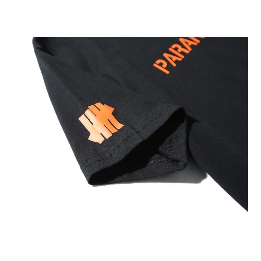 Anti Social Social Club Tシャツ レディース メンズ 半袖 アンチソーシャルソーシャルクラブ Undefeated PARANOID TEE アンディフィーデット PARANOID-T-B|bros|04