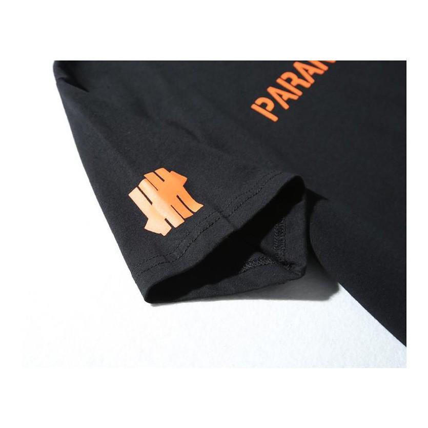 Anti Social Social Club Tシャツ レディース メンズ 半袖 アンチソーシャルソーシャルクラブ Undefeated PARANOID TEE アンディフィーデット PARANOID-T-B|bros|07
