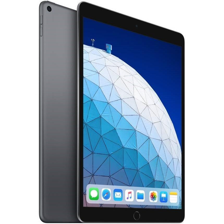 Apple iPad Air (3rd generation) Wi-Fi 64GB Space Gray スペースグレイ MUUJ2J/A 第3世代 タブレット ☆ 新品 未開封 本体 ☆|brutusmobile