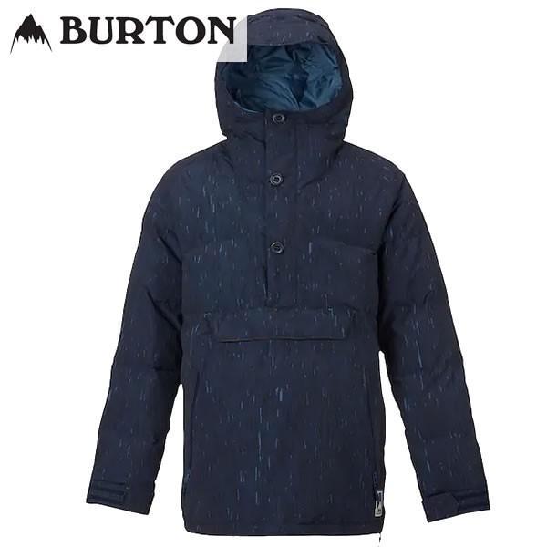 16-17 BURTON ジャケット Service Anorak Jacket 10179103: Rain Stencil 正規品/メンズ/スノーボードウエア/ウェア/バートン/snow