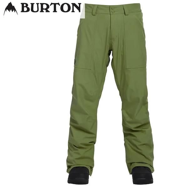 18-19 BURTON パンツ Gore-Tex Ballast Pant 14991103: Clover 正規品/バートン/スノーボードウエア/ウェア/メンズ/スノボ/snow