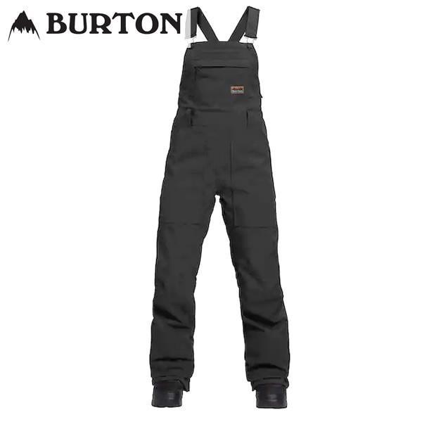 早い者勝ち 18-19 レディース BURTON ビブパンツ Women's Avalon Bib Pant 17143102: True Black 正規品/バートン/スノーボードウエア/ウェア/snow, 佐賀関町 1cc70a0f