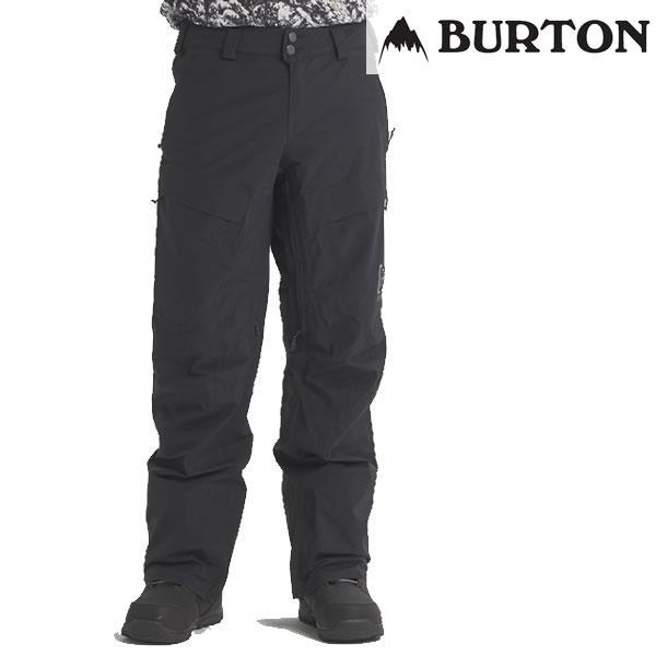 19-20 BURTON パンツ [ak] GORE-TEX Swash Pant 10022106: 正規品/バートン/スノーボードウエア/ウェア/メンズ/スノボ/snow