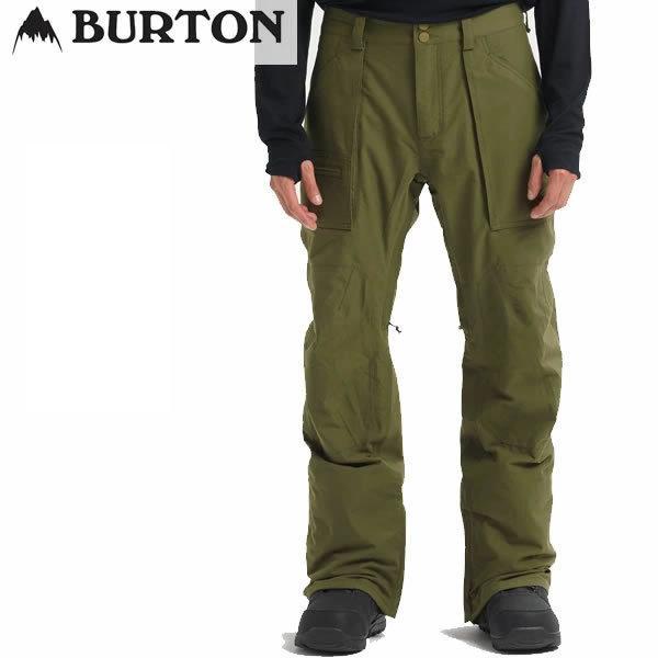 19-20 BURTON パンツ Men's Southside Pant Slim 10193106: 正規品/バートン/スノーボードウエア/ウェア/メンズ/スノボ/snow
