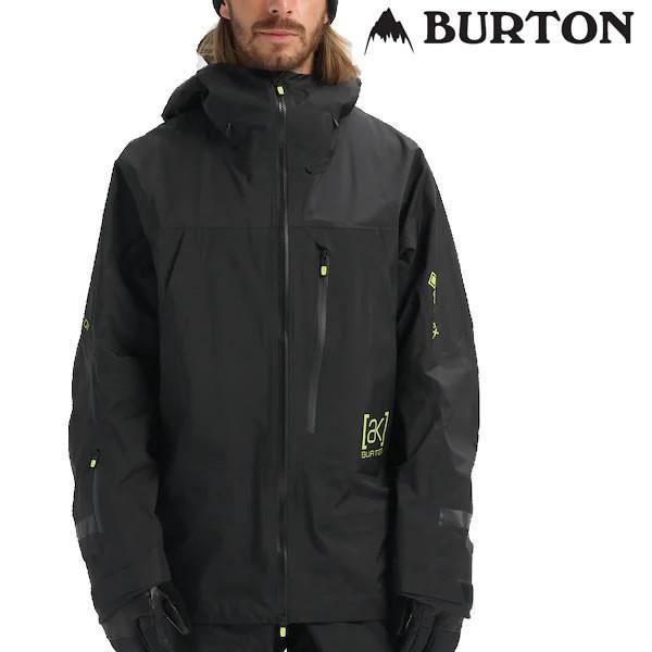 19-20 BURTON ジャケット [ak] GORE-TEX 3L PRO Tusk: 正規品/メンズ/スノーボードウエア/ウェア/バートン/snow