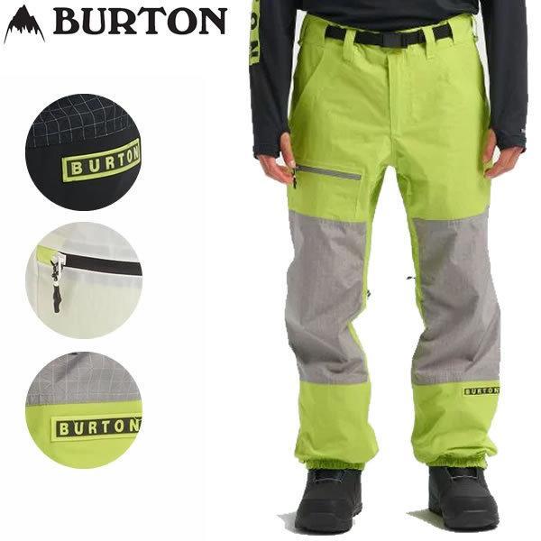 開店祝い 19-20 BURTON パンツ Men's Frostner Pant 21473100: 正規品/バートン/スノーボードウエア/ウェア/メンズ/スノボ/snow, ミナミアイキムラ 045c334a