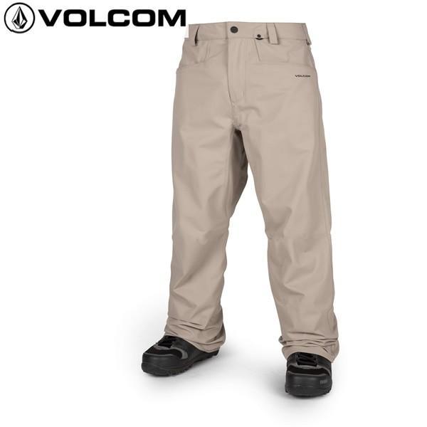 18-19 VOLCOM パンツ CARBON Pant g1351915: she 正規品/ボルコム/メンズ/スノーボードウエア/ウェア/snow