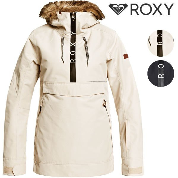 19-20 ROXY ジャケット SHELTER JK ERJTJ03214: 正規品/ロキシー/スノーボードウエア/ウェア/レディース/スノボ/snow