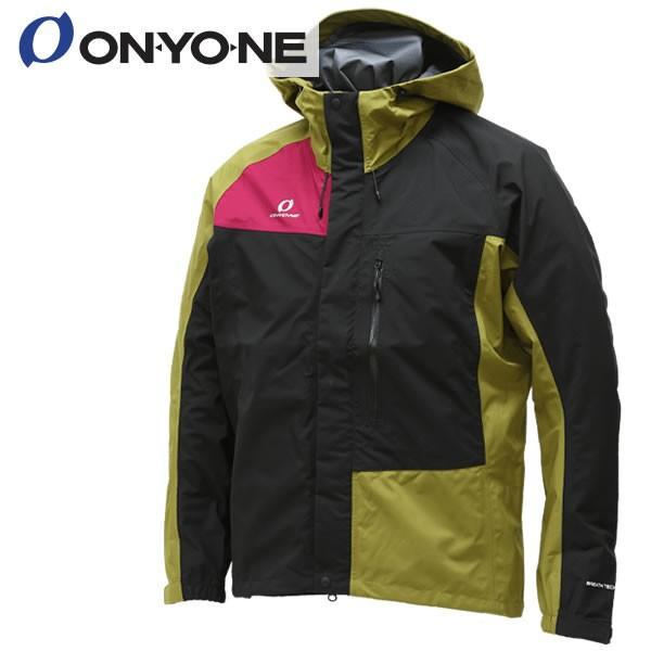19-20 ONYONE スキージャケット COMBAT JACK(OG) ODJ91908: 009x278 正規品/ウエア/オンヨネ/メンズ/スキーウェア/snow