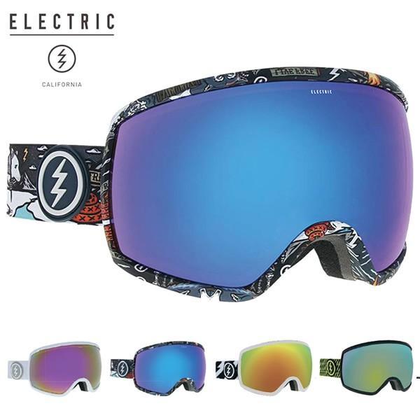 18-19 ELECTRIC ゴーグル EGG: 正規品/エレクトリック/スキー/スノーボード/スノボ/snow