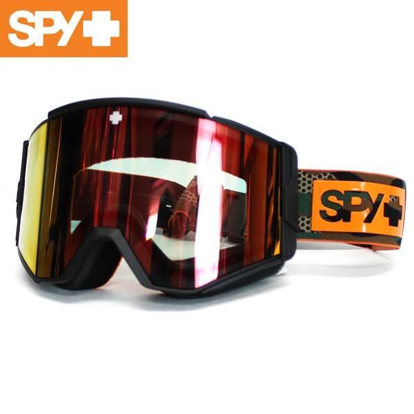 18-19 SPY ゴーグル ace : CAMO 正規品/スパイ/ メンズ/スキー/スノーボード/エース/snow