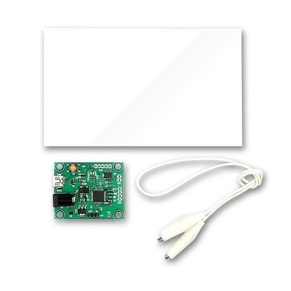 静電容量式フィルムセンサ開発ボード 組立済み/ADFCS01|bto