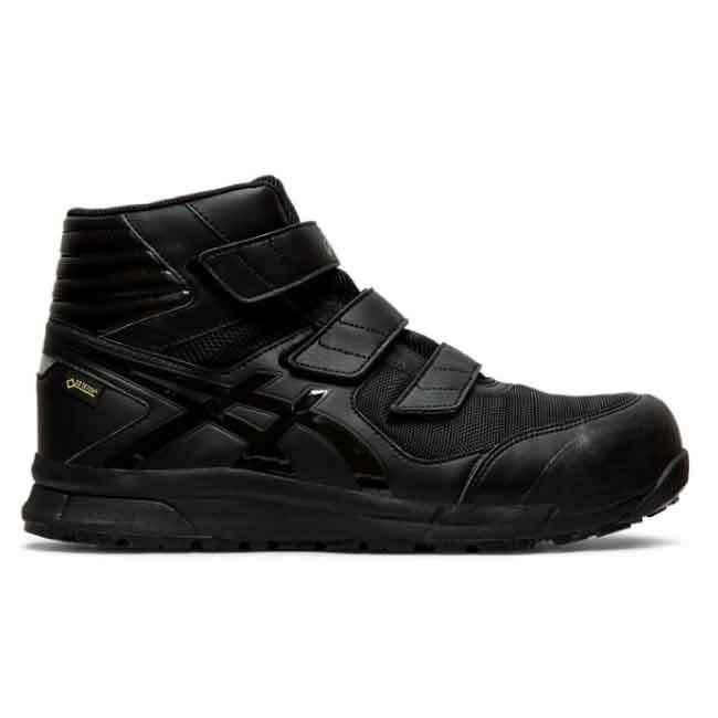 アシックス asics 安全靴 送料無料 作業靴 ウィンジョブ 安全靴 CP601 G-TX btobdepot 02