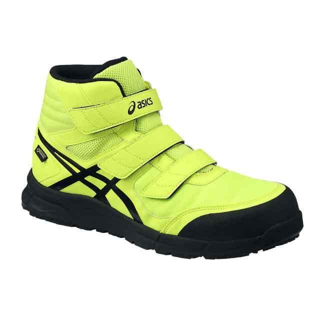 アシックス asics 安全靴 送料無料 作業靴 ウィンジョブ 安全靴 CP601 G-TX btobdepot 03