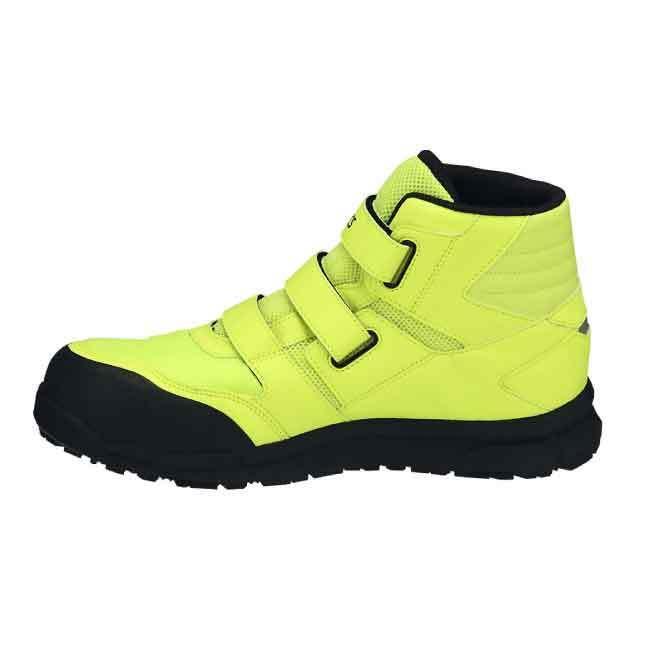 アシックス asics 安全靴 送料無料 作業靴 ウィンジョブ 安全靴 CP601 G-TX btobdepot 04