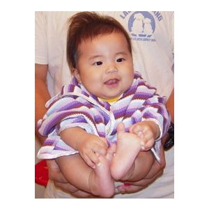 UVカットベビーマント(春夏用ケープ) 赤ちゃんの紫外線対策に|bugbugbaby|02
