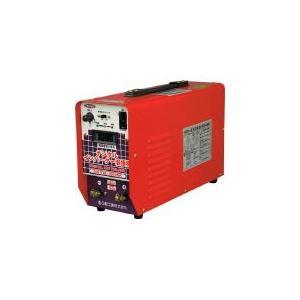 【直送品】 日動工業(株) 日動 直流溶接機 デジタルインバータ溶接機 単相200V専用 DIGITAL-180A (394-9893) 《電気溶接機》