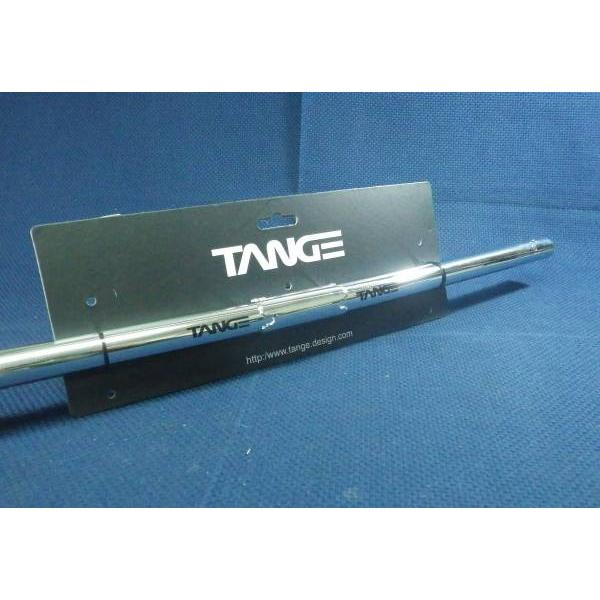 TANGE / T4234 クロモリストレートバー|buildupbicycle