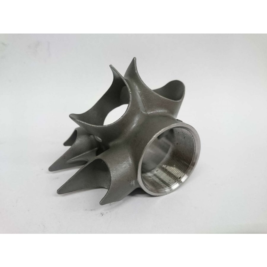 TANGE / EN-TN-TB002 BBシェル 31.8/34.9サイズ 丸CS用 buildupbicycle 02