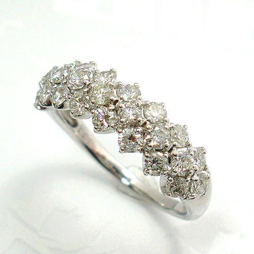 【オープニングセール】 k18 ダイヤモンド リング 1.00ct 誕生石 K18 指輪 18金 ゴールド PG WG 送料無料, ALASKA MOUNTAIN STORE af63ec33