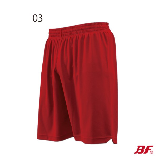 バスケットボールパンツ バスパン メンズ レディース ライトショートパンツ BPT-2311|bullfight|04