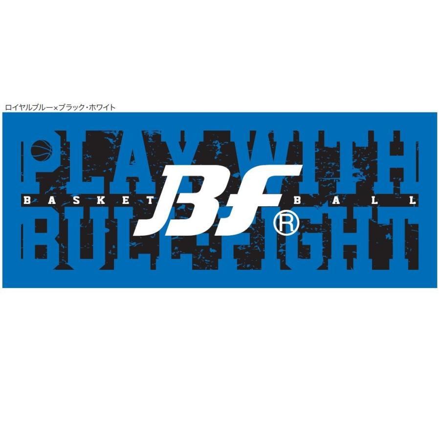 バスケットボール フェイスタオル スポーツ SFT-004|bullfight|02