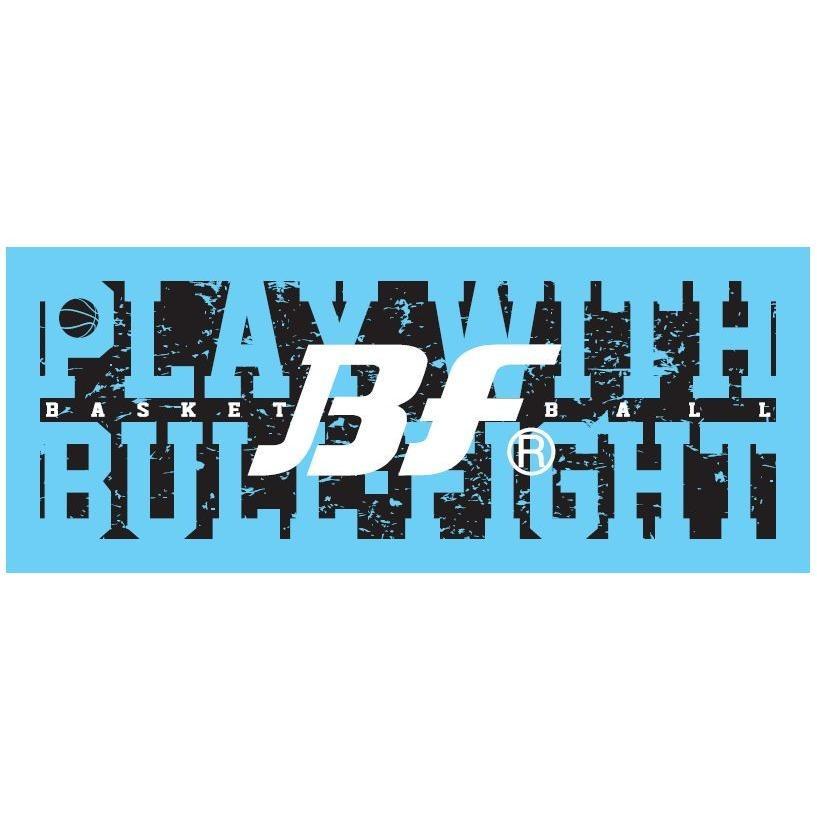 バスケットボール フェイスタオル スポーツ SFT-004|bullfight|03
