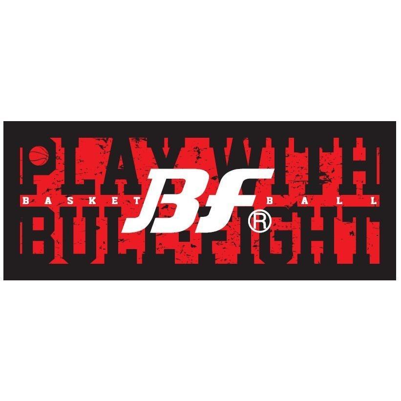 バスケットボール フェイスタオル スポーツ SFT-004|bullfight|04