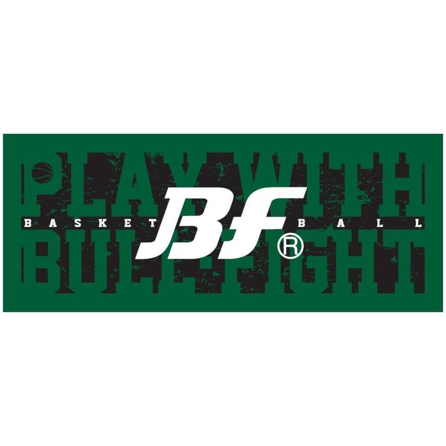 バスケットボール フェイスタオル スポーツ SFT-004|bullfight|05