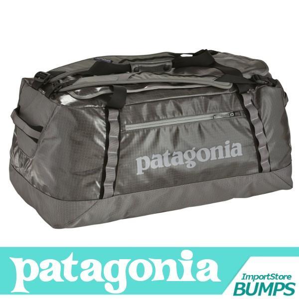 パタゴニア ダッフル/ショルダーバッグ メンズ/レディース ブラックホール 90L 防水 ポリエステル 新作 Patagonia