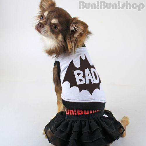 フリフリスカート 小型犬用 bunbunshop 05