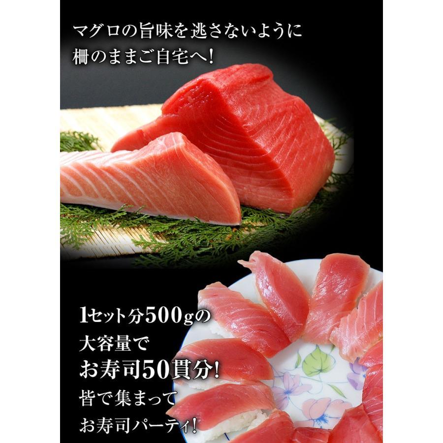 串本産 養殖 本まぐろ トロ、赤身セット(赤身 150g以内、トロ350g以上)サクの状態で3〜4袋でお届け(真空包装) (fy8)|bundara|11