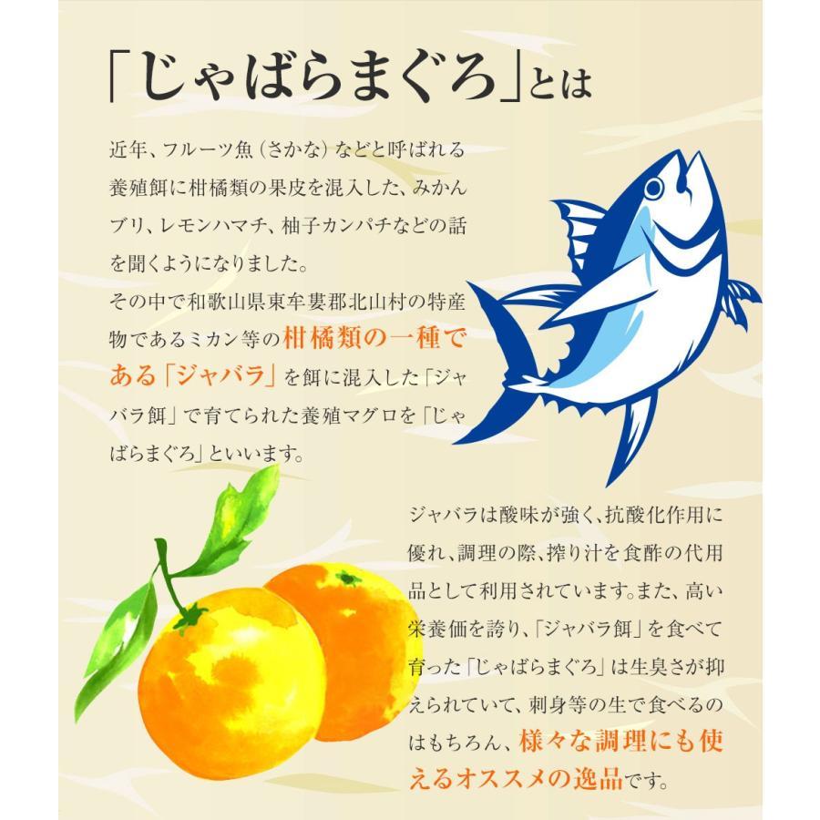 串本産 養殖 本まぐろ トロ、赤身セット(赤身 150g以内、トロ350g以上)サクの状態で3〜4袋でお届け(真空包装) (fy8)|bundara|04