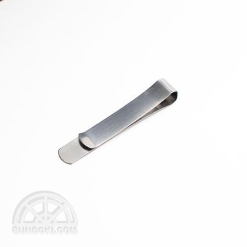 SLIP-ON/スリップオン Stainless Clasp(Sサイズ)|bundoki